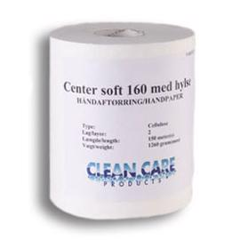 Center soft 160 med hylse