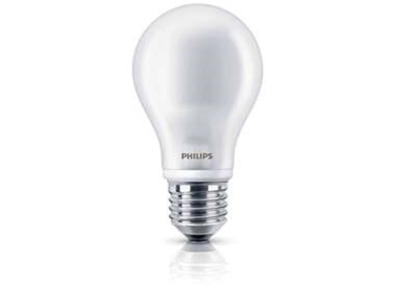 Philips LED std (7 Watt (~60W)